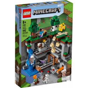 LEGO® Minecraft Das erste Abenteuer