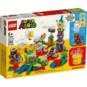 LEGO® Baumeister-Set für eigene Abenteuer