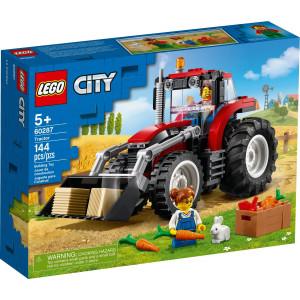 LEGO CITY® Traktor