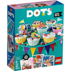 LEGO® Dots - Cupcake Partyset
