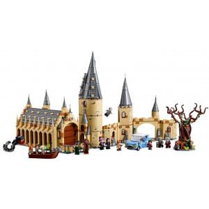 LEGO® Harry Potter™ Set Die Peitschende Weide von Hogwarts™