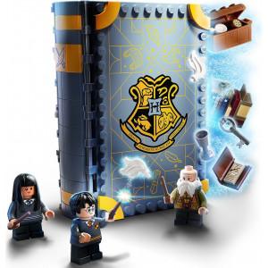LEGO® Harry Potter™ Hogwarts™ Moment: Zauberkunstunterricht