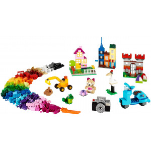 LEGO® Große Bausteine-Box