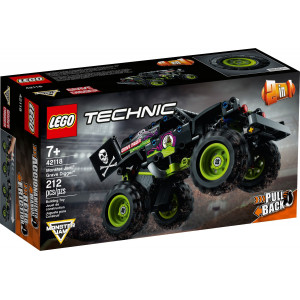LEGO® Technic Monster Jam Grave Digger®