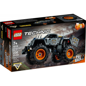 "LEGO® Technic Bauset ""Monster Jam® Max-D®"""