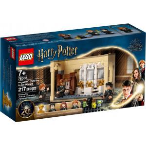 LEGO® Harry Potter™ Hogwarts™: Misslungener Vielsafttrank (76386)
