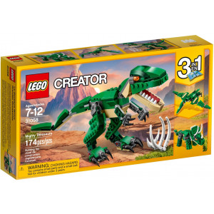 LEGO® Creator Dinosaurier