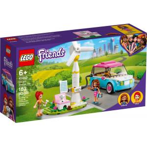 LEGO® Olivias Elektroauto