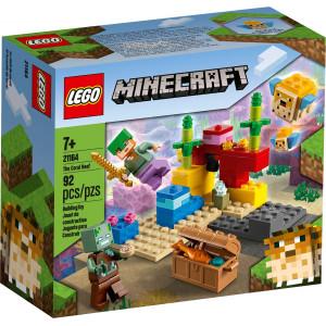 LEGO® Das Korallenriff