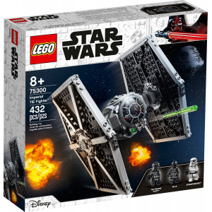 LEGO®Imperial TIE Fighter™