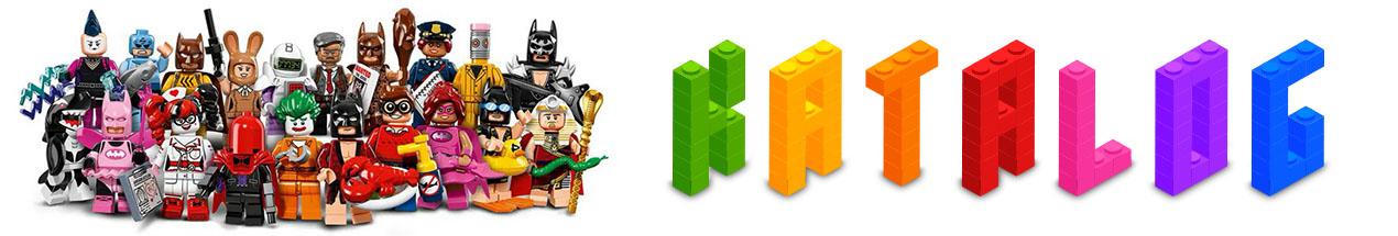 LEGO® katalog
